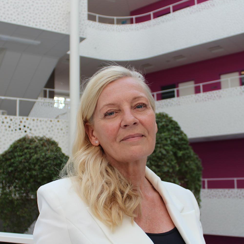 Kirsten Lysgaard Villadsen