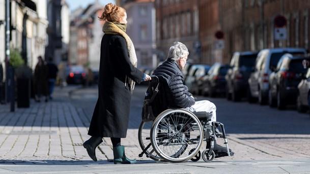 Kørestol