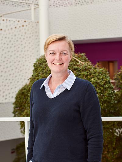 Camilla Olesgaard