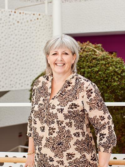 Susanne Karlshøj