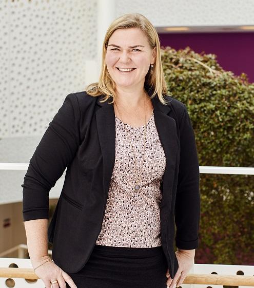 Elsebeth Brogaard Kristensen